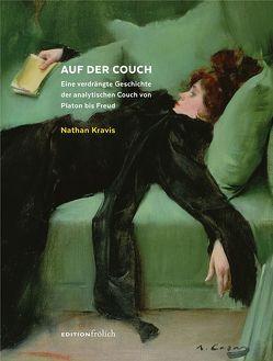 Auf der Couch von Fehrmann,  Dominik, Kravis,  Nathan