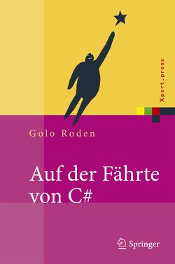 Auf der Fährte von C# von Roden,  Golo