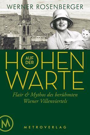 Auf der Hohen Warte von Rosenberger,  Werner