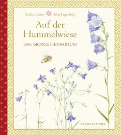 Auf der Hummelwiese – Das große Herbarium von Casta,  Stefan, Fagerberg,  Maj, Kutsch,  Angelika