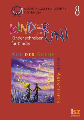 Auf der Suche nach Abenteuern von Dr. Heß,  Gilbert, Kim,  Solji, Rohner,  Marie-Theres, Sonnenberg,  Anna