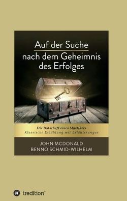 Auf der Suche nach dem Geheimnis des Erfolges von I-Bux.Com, McDonald,  John, Schmid-Wilhelm,  Benno