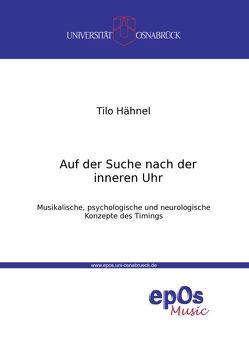 Auf der Suche nach der inneren Uhr von Hähnel,  Tilo
