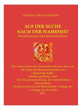 Auf der Suche nach der Wahrheit von Niemann,  Hartwig