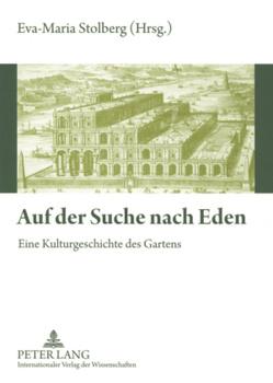 Auf der Suche nach Eden von Stolberg,  Eva-Maria
