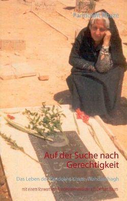 Auf der Suche nach Gerechtigkeit von Khaze,  Paridokht