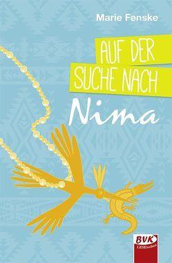 Auf der Suche nach Nima von Fenske,  Marie