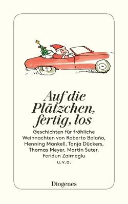 Auf die Plätzchen, fertig, los von diverse Übersetzer, Stemmermann,  Christine