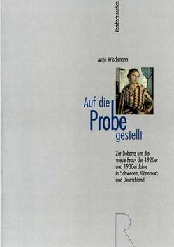 Auf die Probe gestellt von Wischmann,  Antje
