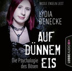 Auf dünnem Eis von Benecke,  Lydia, Engeln,  Nicole
