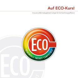 Auf ECO-Kurs! von Adam,  Norbert, Graf,  Michael, Hörtner,  Markus, Krotil,  Richard