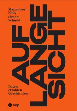 Auf lange Sicht (E-Book) von Schmid,  Simon