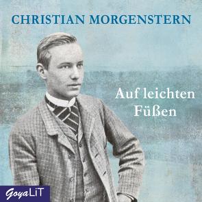 Auf leichten Füßen von Kaminski,  Stefan, Menrad,  Karl, Morgenstern,  Christian