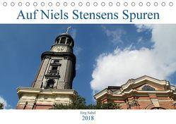 Auf Niels Stensens Spuren (Tischkalender 2018 DIN A5 quer) von Sabel,  Jörg