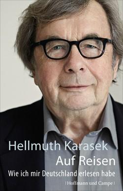 Auf Reisen von Karasek,  Hellmuth