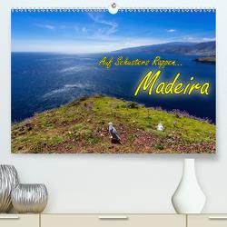 Auf Schusters Rappen… Madeira (Premium, hochwertiger DIN A2 Wandkalender 2020, Kunstdruck in Hochglanz) von Sobottka,  Joerg