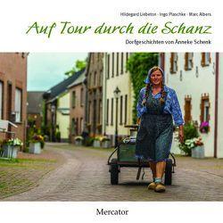 Auf Tour durch die Schanz von Albers,  Marc, Plaschke,  Ingo