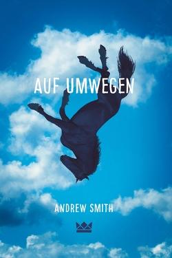 Auf Umwegen von Smith,  Andrew
