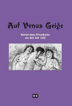 Auf Venus Geige von anonym