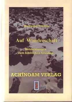 Auf Wanderschaft von Treitler,  Wolfgang