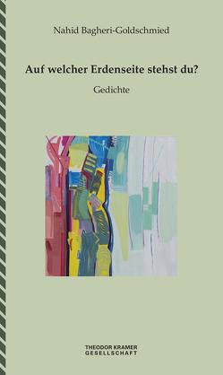 Auf welcher Erdenseite stehst du? von Bagheri-Goldschmied,  Nahid, Wiplinger,  Peter Paul