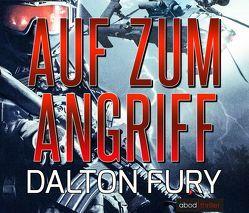 Auf zum Angriff von Fury,  Dalton, Lehnen,  Stefan