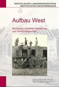 Aufbau West von Höper,  Hermann J, Köster,  Markus, Kühn,  Anja, Zache,  Dirk, Zech,  Björn