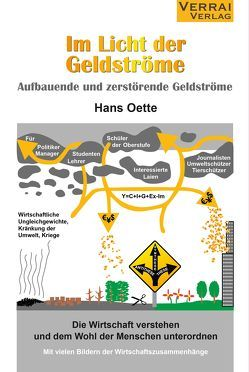 Im Licht der Geldströme von Oette,  Hans