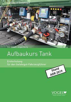 Aufbaukurs Tank von Dipl.-Ing. Werny,  Jürgen, Hildach,  Uwe