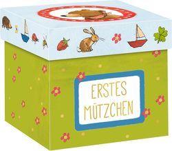 Aufbewahrungsboxen im 3er-Set – BabyBär – Erste Schätze von Wilson,  Henrike