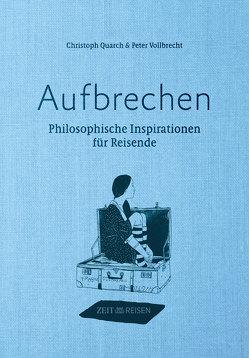 Aufbrechen von Quarch,  Christoph