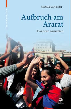 Aufbruch am Ararat von van Gent,  Amalia