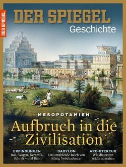 Aufbruch in die Zivilisation von Rudolf Augstein (1923–2002), SPIEGEL-Verlag Rudolf Augstein GmbH & Co. KG
