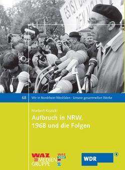 Aufbruch in NRW von Kozicki,  Norbert