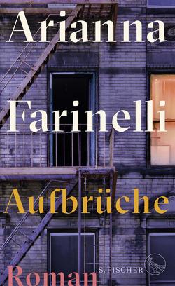 Aufbrüche von Farinelli,  Arianna, Ruby,  Luis