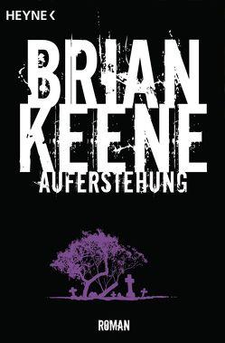 Auferstehung von Keene,  Brian, Krug,  Michael