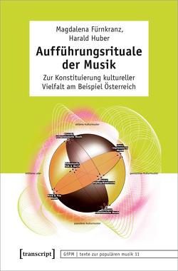 Aufführungsrituale der Musik von Fürnkranz,  Magdalena, Huber,  Harald