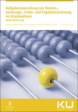 Aufgabensammlung KLEE von Kafsack,  Klaus W., Zapp,  Winfried