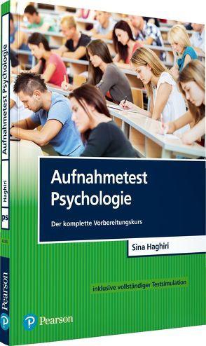 Aufnahmetest Psychologie von Haghiri,  Sina