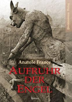 Aufruhr der Engel von Fehn,  Oliver, France,  Anatole