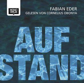 Aufstand von Eder,  Fabian, Obonya,  Cornelius