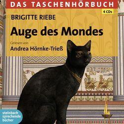 Auge des Mondes von Hörnke-Triess,  Andrea, Riebe,  Brigitte