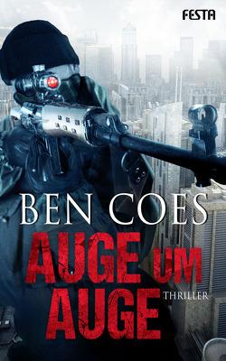 Auge um Auge von Coes,  Ben
