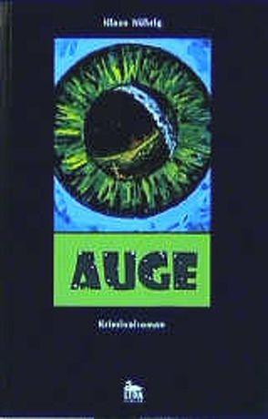 Auge von Epple,  Wolfgang, Nührig,  Klaus