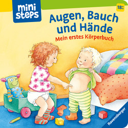 Augen, Bauch und Hände von Schwarz,  Regina, Szesny,  Susanne
