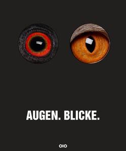 Augen.Blicke. von Müller,  Sven