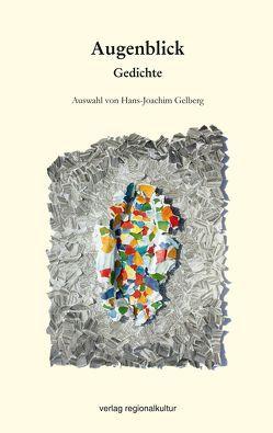 Augenblick von Gelberg,  Hans-Joachim