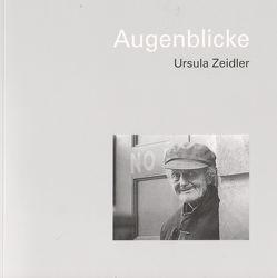 Augenblicke von Warning,  Wilhelm, Zeidler,  Ursula
