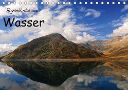 Augenblicke am Wasser (Tischkalender 2019 DIN A5 quer) von Frölich,  Sebastian