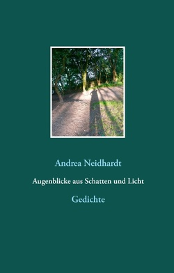 Augenblicke aus Schatten und Licht von Neidhardt,  Andrea